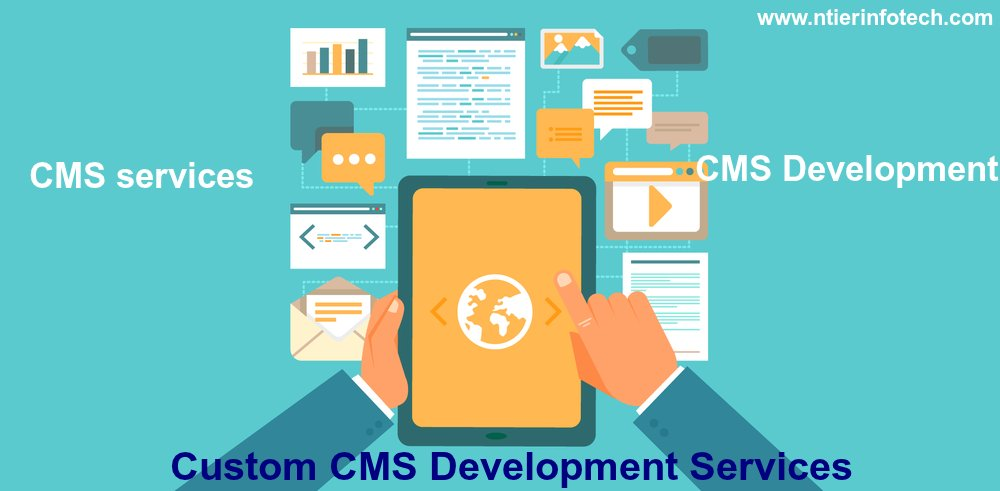 Custom Content Management System(CMS) : Do You Even Need It?
