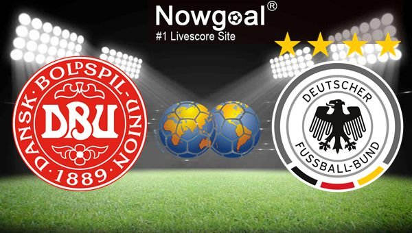 Denmark VS Germany Betting Tips And Preview International Friendly