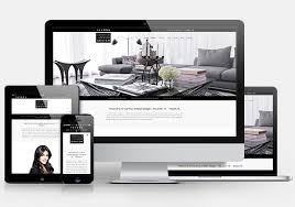 Design Your Website By The Magical Touch Of The Professionals