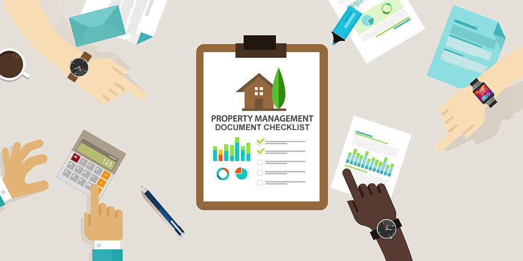 Details Of The Legal Checklist For Renting A House