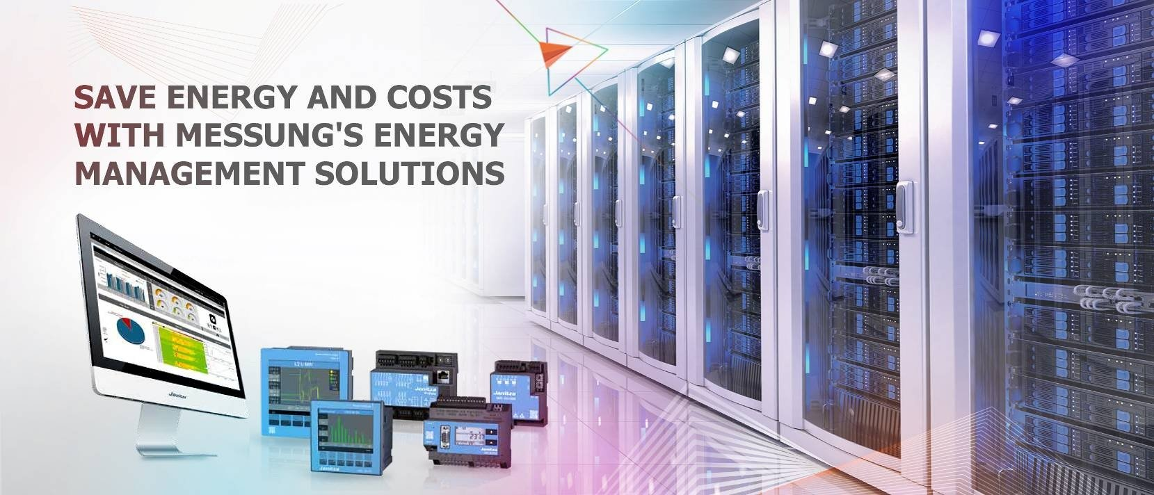 Energy Management Solutions By Messung