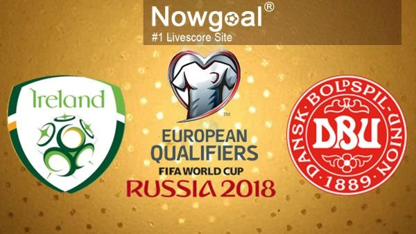FIFA World Cup Qualification (UEFA) Ireland VS Denmark Soccer Tips