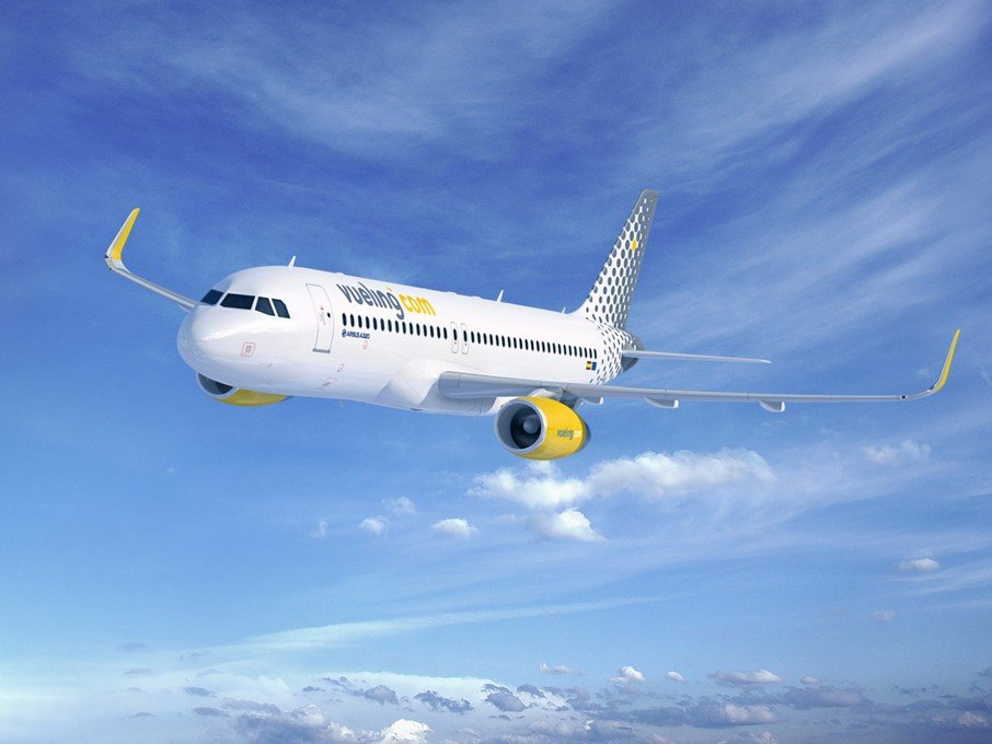 Find Out How To Claim Your Vueling Flight Delay Compensation