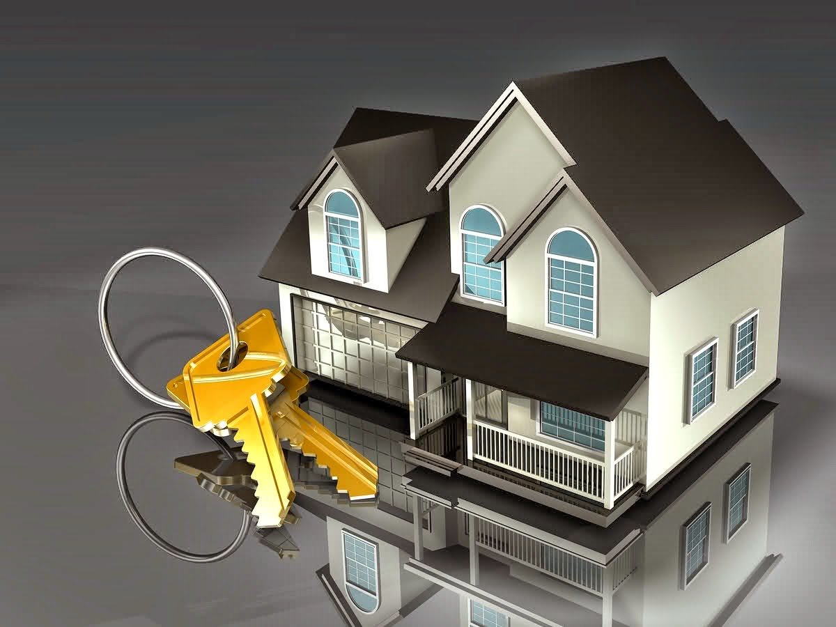 Find Your Dream Home With The Help Of Our Professionals