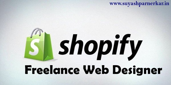 For All The Needs Related To Your Shopify Website Development
