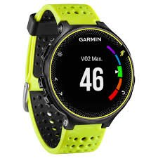 Garmin Forerunner 230 GPS Running Watch With Smart Features