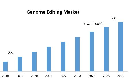 Genome Editing Market – Global Industry Analysis And Forecast (2019-2026)
