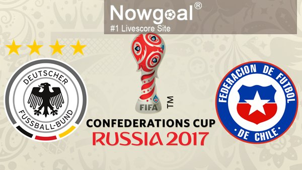 Germany VS Chile Soccer Tips FIFA Confederations Cup