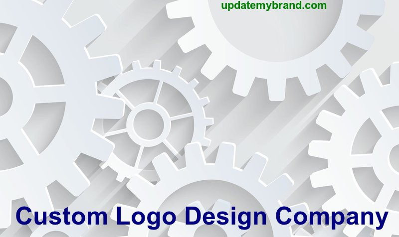 Get Everything Designed As Per Your Choice With Custom Logo Design Company