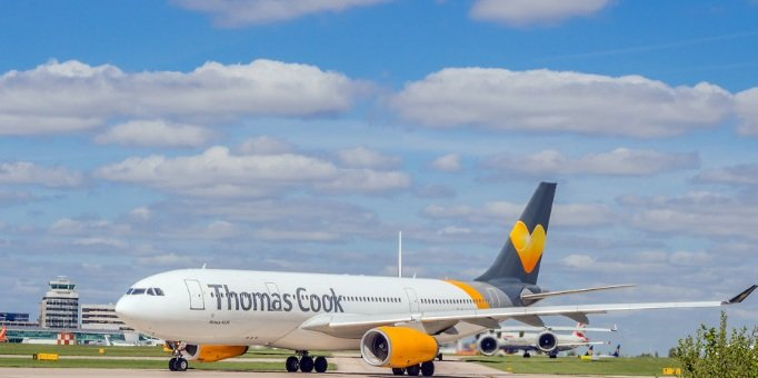 Get Your Thomas Cook Airlines Flight Delay Compensation Today