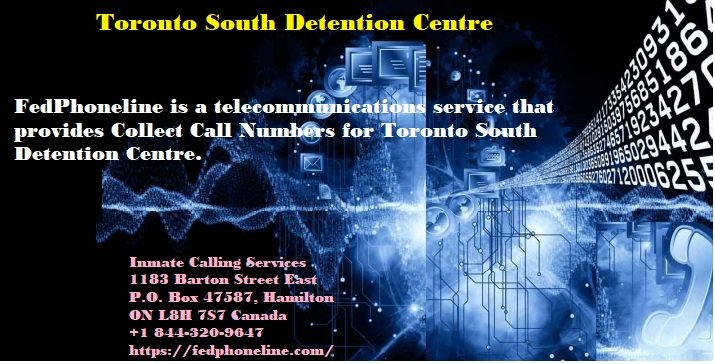 Getting In Touch With An Inmate At The Ottawa-Carleton Detention Centre