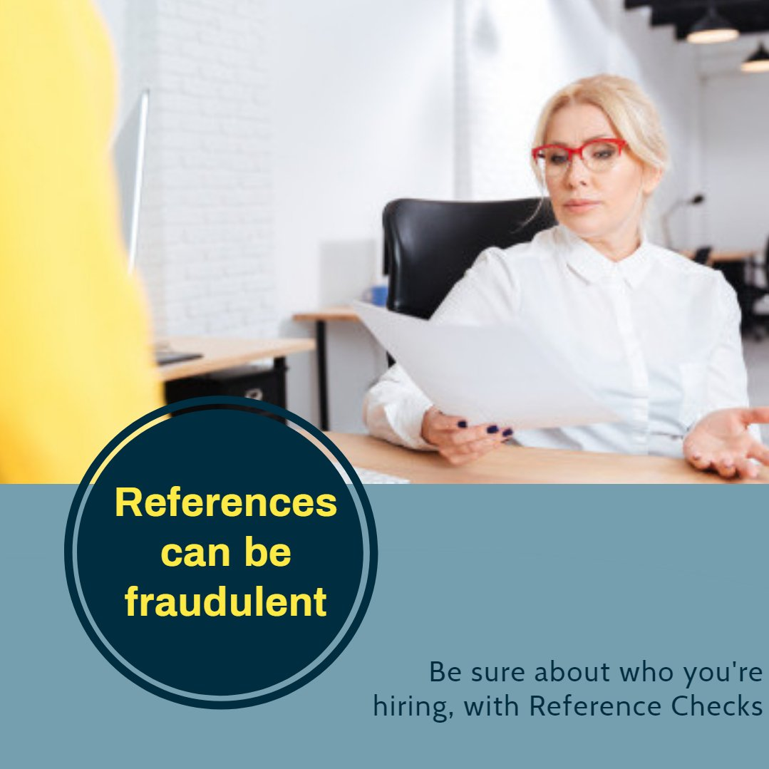 Guidelines While Doing A Background Check