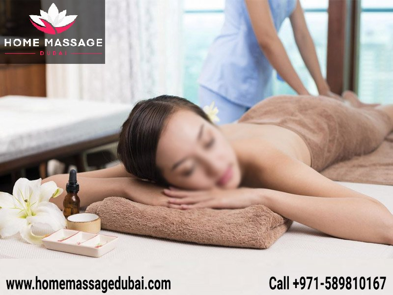 Have Sensually Exotic Massage Services At Dubai
