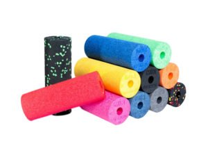 Here Are 4 Wrong Ways You Use A Foam Roller