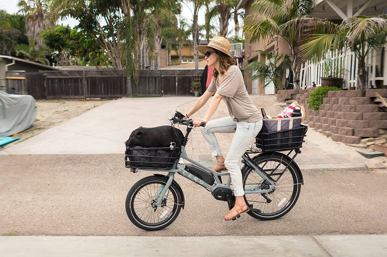 Here Are The Reasons Why People Love CERO Bikes