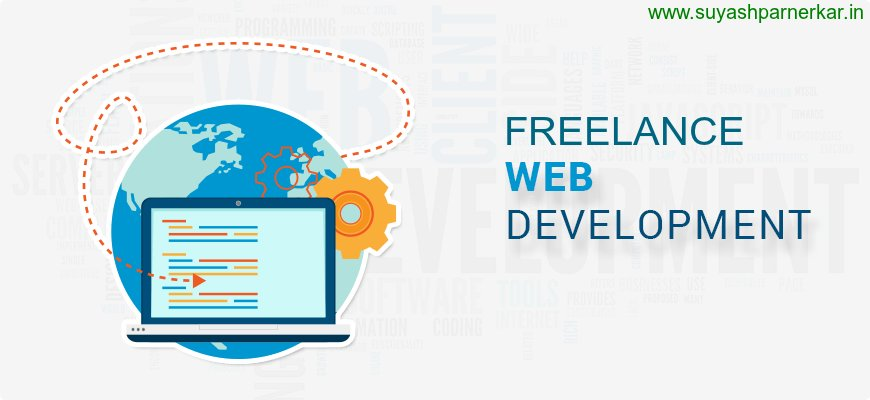 Hire A Freelance Web Developer For All From Development To Maintenance