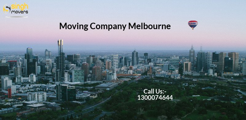 Hire Best House Movers Melbourne To Relocate Items Securely