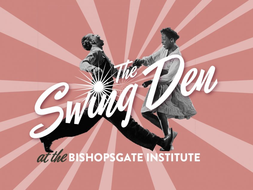 Hire Great Gatsby Dancers From Swing Patrol For Your Event