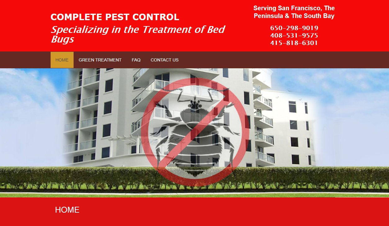 Hire Professional Bed Bug Exterminator Services At Affordable Quotes