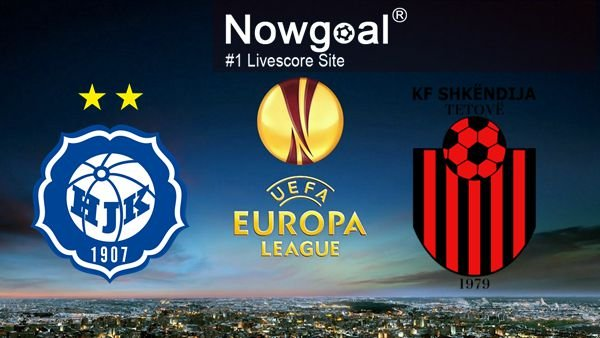 HJK Helsinki VS FK Shkendija 79 Soccer Tips And Prediction UEFA Europa League