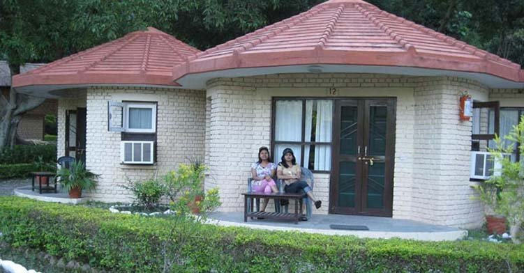 Holiday At Resort In Jim Corbett National Park