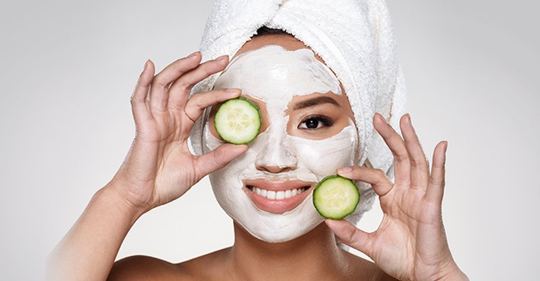Home Recipes For Natural Face Masks Recommendation By Sanctuary Salon & Med Spa, ORLANDO