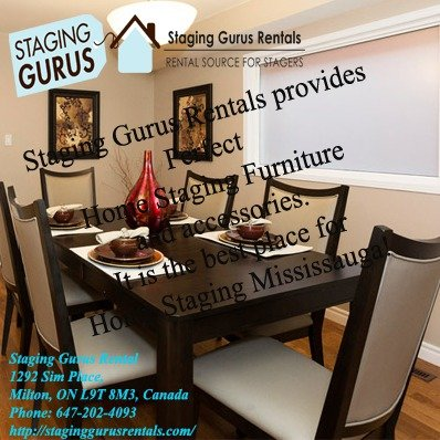 Home Staging Mississauga . . . .