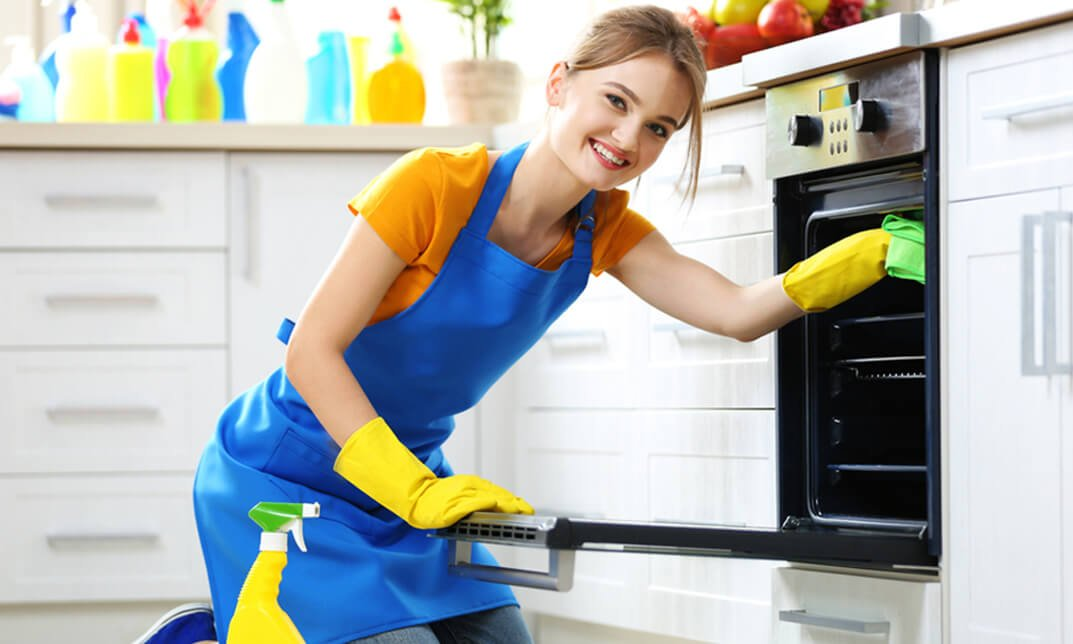 How Can End Of Lease Cleaning Services Be An Intelligent And Profitable Selection For You? - Guide Here