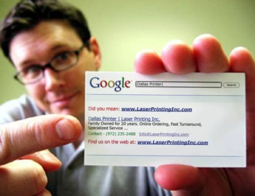How The Google Search Engine Can Help Your Business!