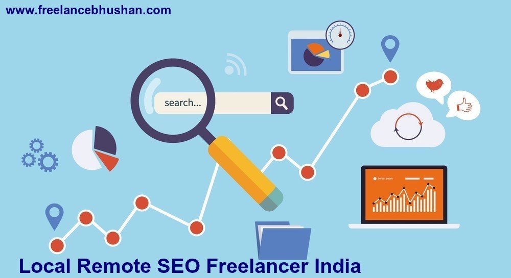 How The Services Of A Remote SEO Freelancer India Can Be Beneficial For Your Business
