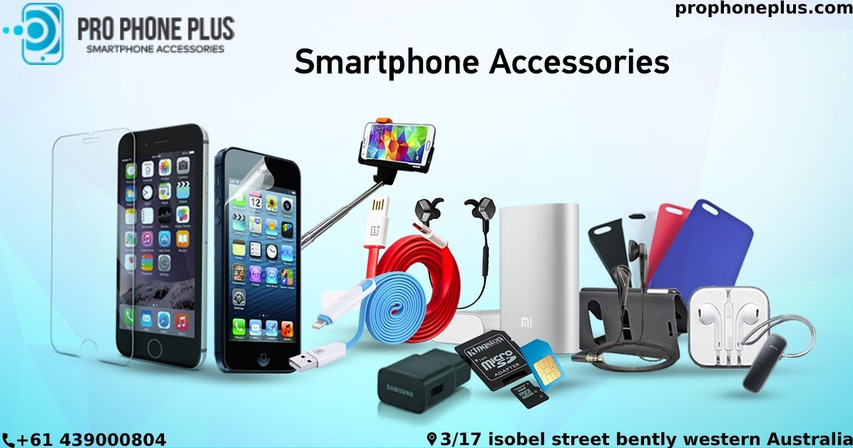 How To Buy Cool New Cell Phone Accessories Under Your Budget Online?