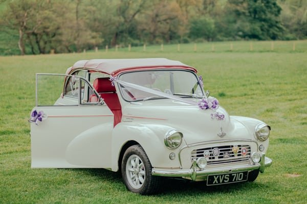How To Choose Wedding Cars That Suit Your Theme