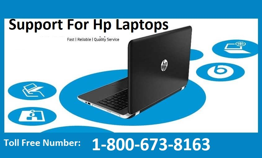 How To Fix HP Laptop Touchpad Not Working On Windows 10?