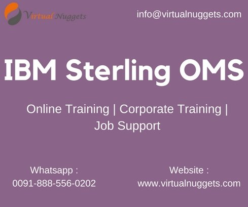 IBM Sterling OMS Institute