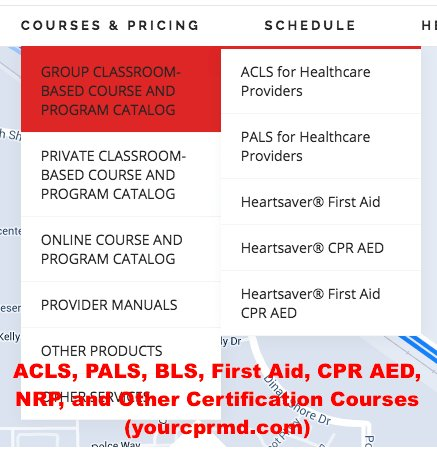 Importance Of Taking CPR Classes-As Suggested By CPR Redlands CA