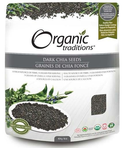 Informative Guide To The Importance Of Chia Seeds