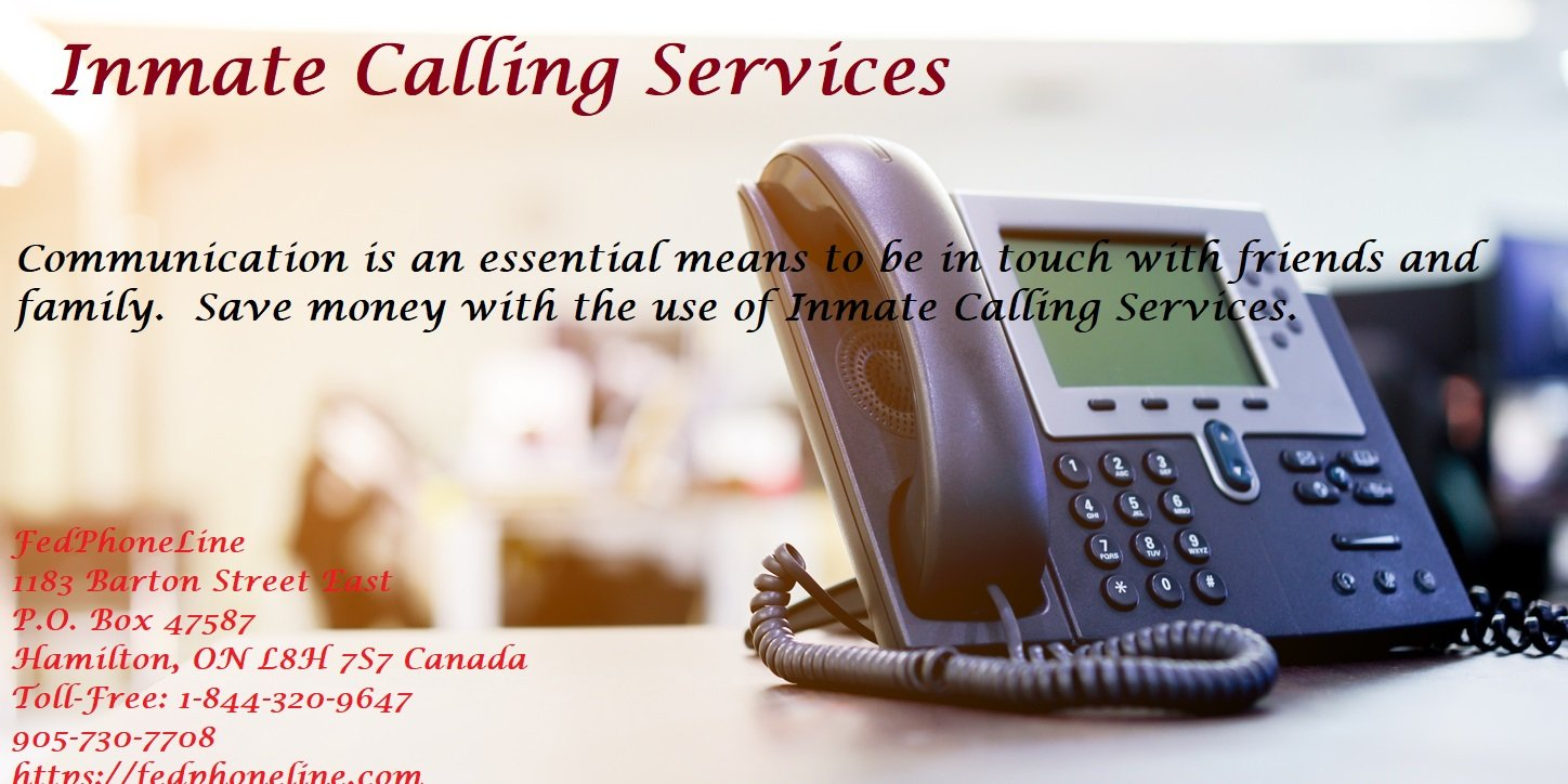 Inmate Calling Services