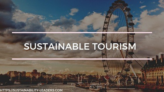 Is Sustainable Tourism Doing As It Promised?