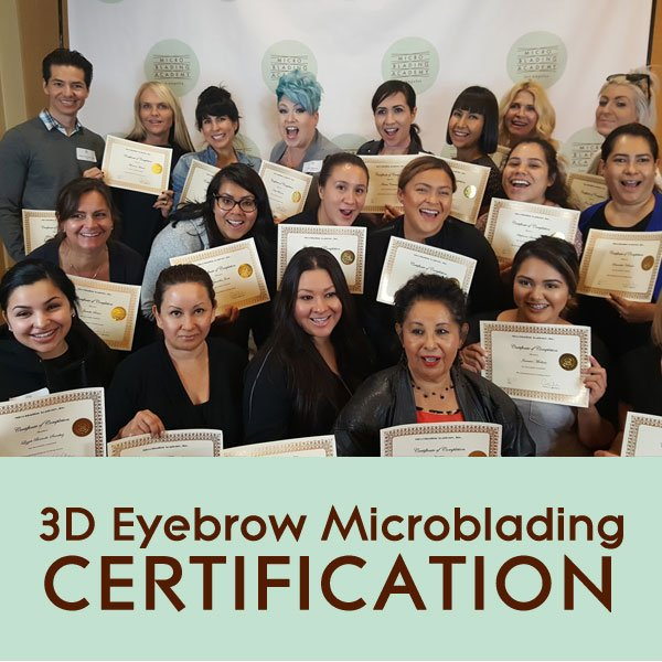 Know More About Microblading Academy Inc