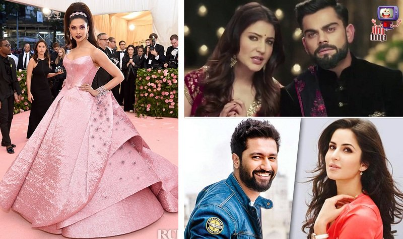 Latest Bollywood Events Fundamentals Explained