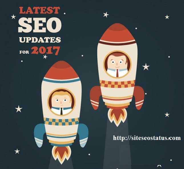 Latest SEO Updates 2017 – Top NEWS About Latest SEO & Google Keyword Planner Techniques