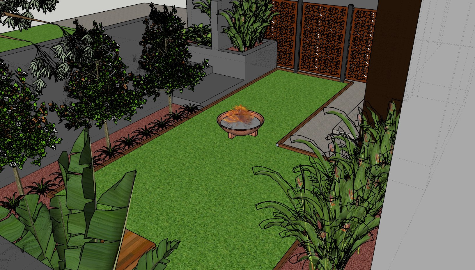 Leading Landscape Design Services At Odyssey Landscapes