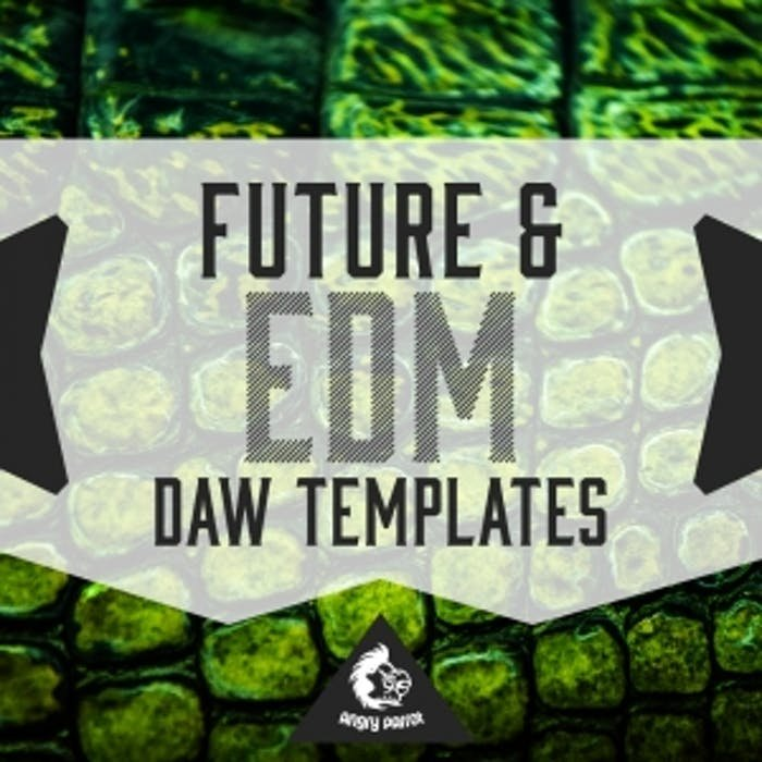 Learn How To Create Your Own DAW Template
