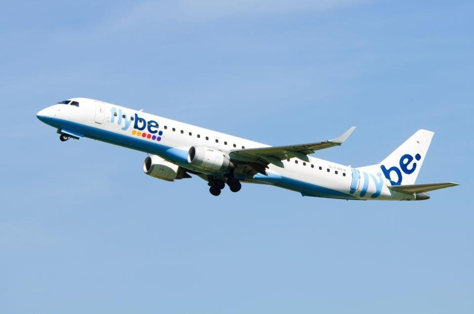 Make Your Flybe Delay Compensation Today