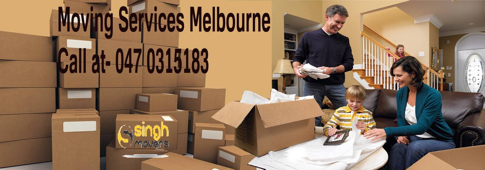 Make Your Move Stress-free With Removalist Service Melbourne