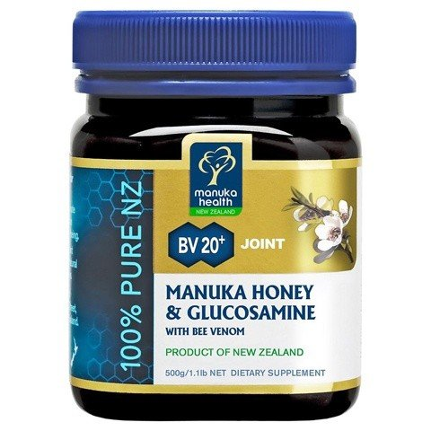Manuka Honey Body Cleansing