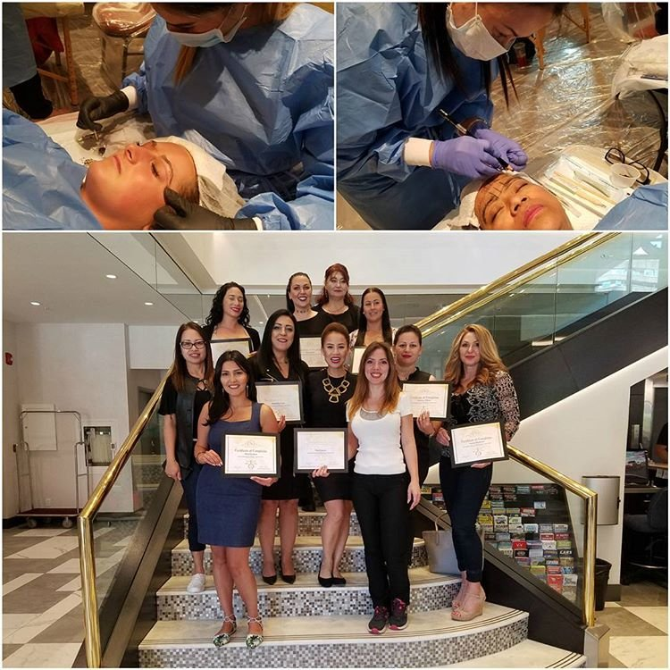 Microblading Certification – World Microblading