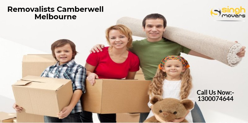 Most Wanted Removalists In Camberwell