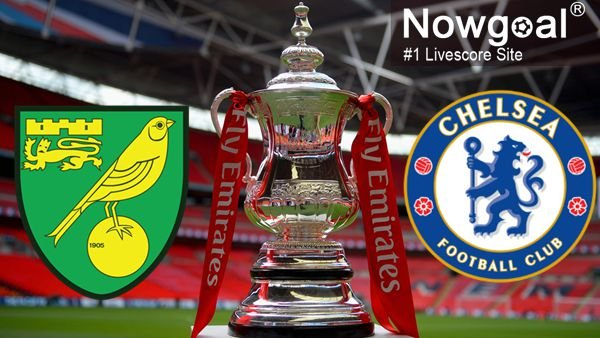 Norwich City VS Chelsea Prediction