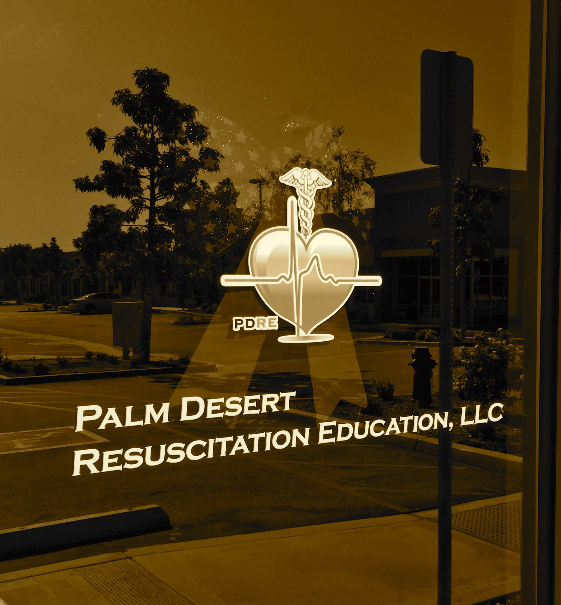 Objectives And Types Of CPR Certification In Palm Desert CA